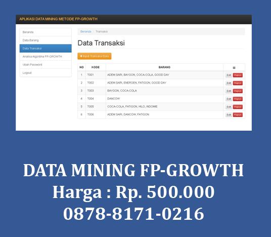 Data Mining Jasa Pembuatan Dan Bimbingan Penulisan Ilmiah Skripsi Tesis Dan Disertasi